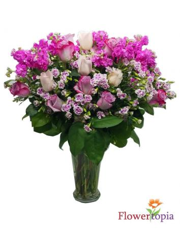Magnificent Moments  Flower Arrangement