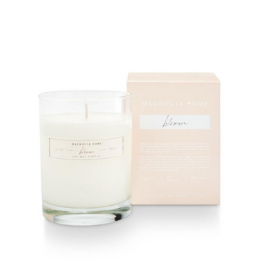Magnolia Home by Joanna Gaines Bloom Candle