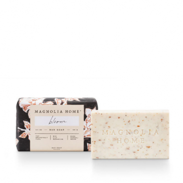 Magnolia Home by Joanna Gaines Bloom Soap