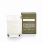 Magnolia Home by Joanna Gaines Garden Boxed Candle