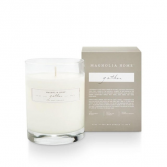 Magnolia Home by Joanna Gaines Gather Boxed Glass Candle