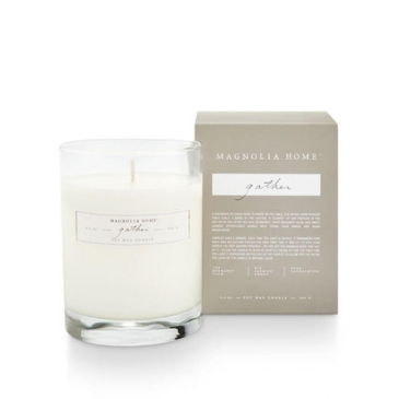 Magnolia Home by Joanna Gaines Gather Candle