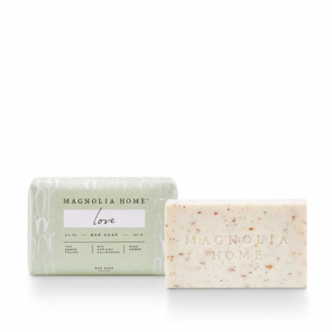 Magnolia Home by Joanna Gaines Love Bar Soap