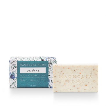 Magnolia Home by Joanna Gaines Restore Soap Bar