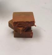 Mahogany   Bar Soap