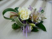 Formal Event Corsage