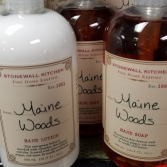 Maine Woods Set Gift