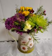 Gen-Maison des Fleurs