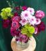 Majestic Beauty Vase or Basket