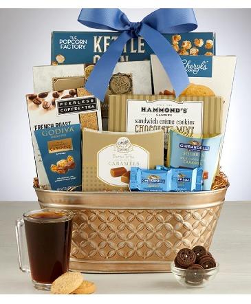 Majestic Grandeur Gift Basket Gift Basket