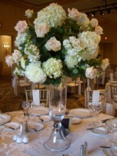 Make a Statement Wedding Flowers
