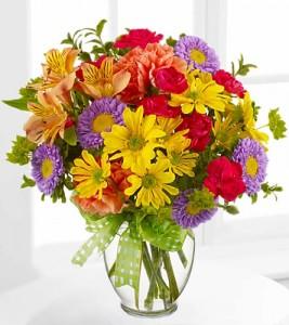 Make A Wish  in Stafford, VA   Anita's Beautiful Flowers