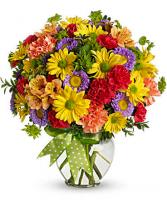 Make A Wish Flowers