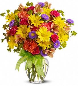 Summer Breeze Bouquet
