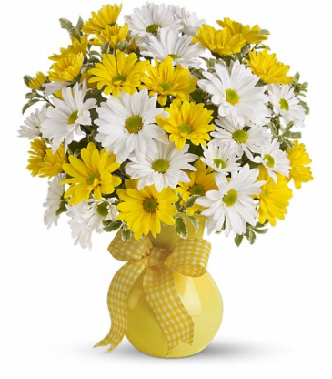 Make a Wish bouquet - Teleflora