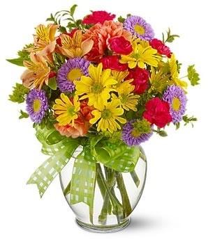 Make a Wish Fresh Flower Arrangement