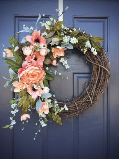 Make A Wreath Class!!! July 23rd 6:30 pm