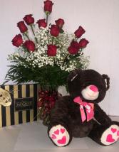 Make 'em Jealous Valentines Day Special