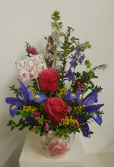 Make her day! Flower Arrangement