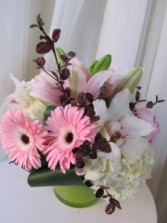 Make her day Vase arrangement