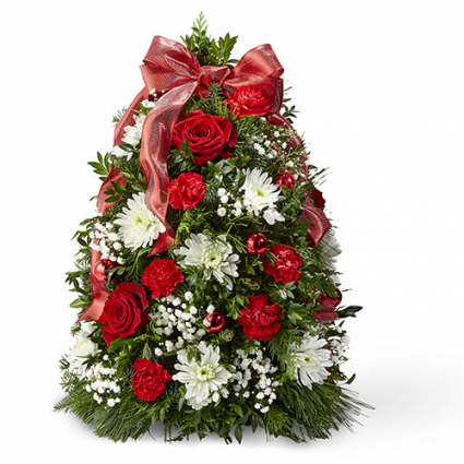 Make it Merry - 112 Christmas arrangement