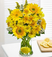 MAKE LEMONADE BOUQUET