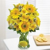 Make Lemonade GFFG Arrangement