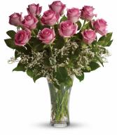 Make Me Blush Roses