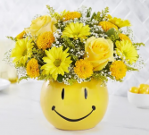Make Me Smile™ Arrangement