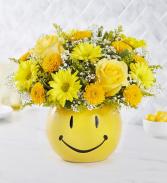 Make Me Smile Bouquet