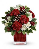 Make Merry  Bouquet