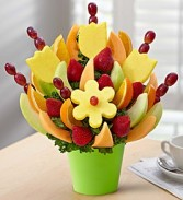 Make Their Day Fruit Bouquet Made Fresh Daily To Order