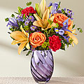 Make Today Shine Vase Arrangement