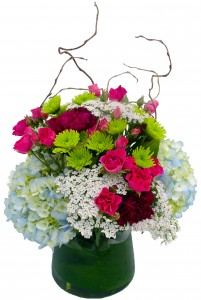 Make your day  Vase Arrangement