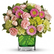 Maker Her Day Floral Bouquet