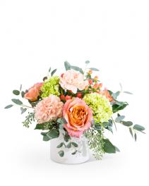 Malibu Crush Flower Arrangement