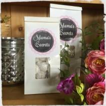 Mama's Secrets Cookies Gift
