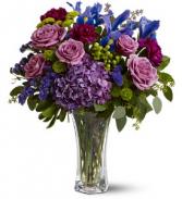 Manhattan Magic - 285 Vase arrangement