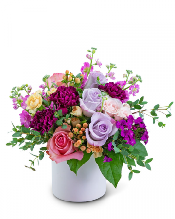 Manhattan Magic Flower Arrangement