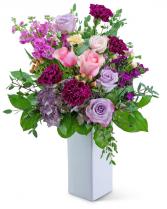 Manhattan Romance Flower Arrangement