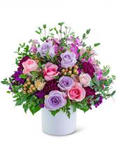 Manhattan Spell Flower Arrangement