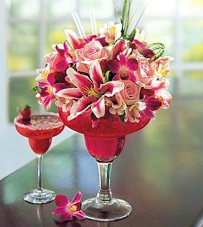 Maragrita Flowers