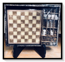 Marble Chess Set Gifts