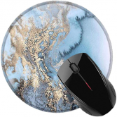 Marble Mouse Pad