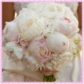 Heavenly Peonies Wedding