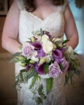 Marie's Magical Bride's Bouquet Abloom Original