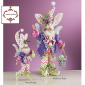Mark Robert Collectible Fairies