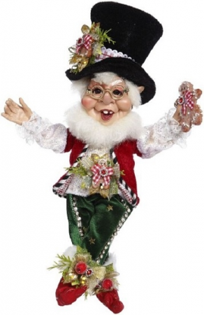 Mark Roberts Collectible Elves  in Burlington, NC | STAINBACK FLORIST & GIFTS