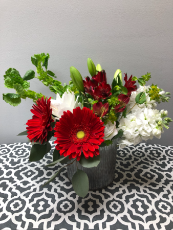Market Fare Four Seasons Series