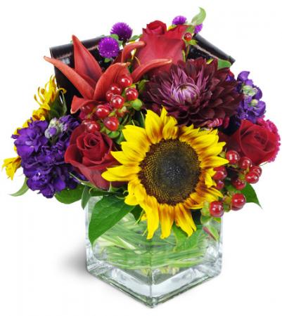 Market Fresh Bouquet